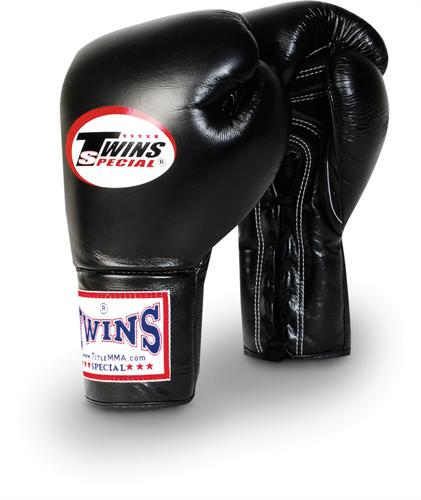 Twins Twins Pro Fight Gloves